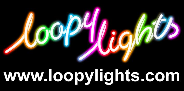 Loopy Lights Logo