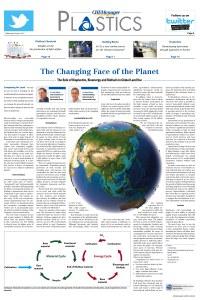 The Role of Bioplastics- Bioenergy and Biofuels in Global Land Use1