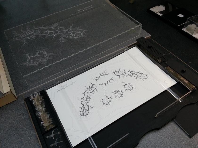 Marilu Valente - Bio-Polymer's Temple