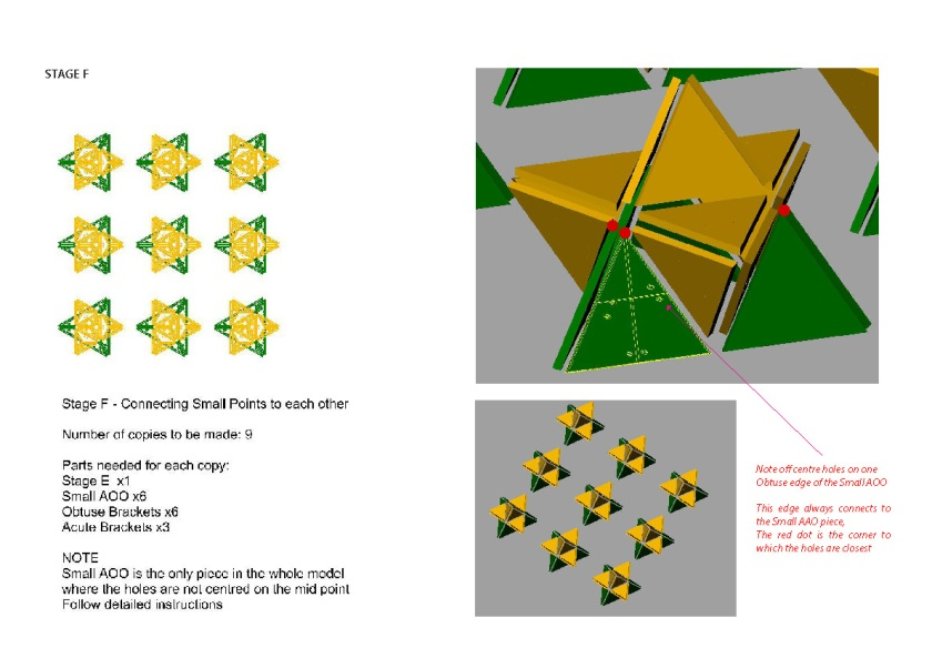 Extract from the Fractal Cult Assembly Sequence by Dan Dodds after feedback from Harri Lewis