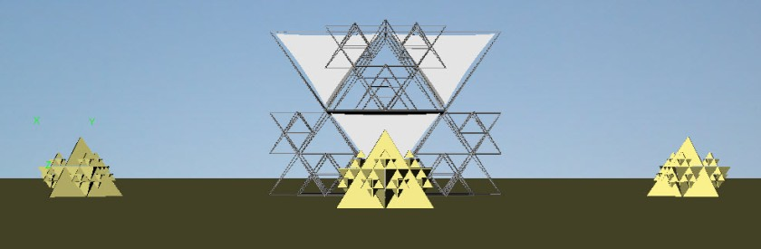 Fractal Cult's new scale and new netting strategy