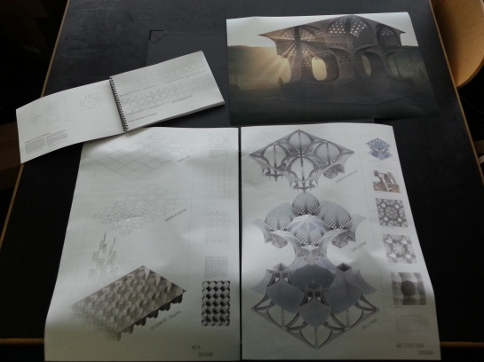 Josh Haywood's portfolio