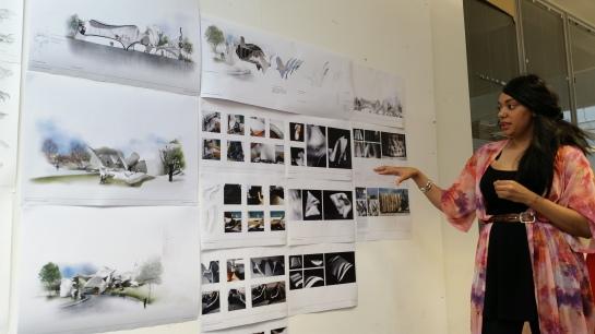 Lorna Jackson's Surreal Dali Museum
