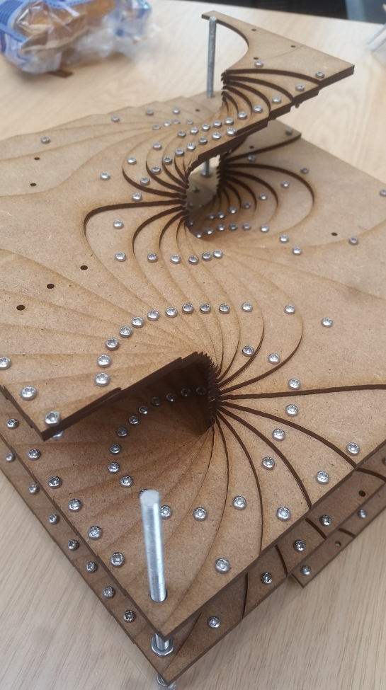 Tobias Power's Rheotomic Surfaces