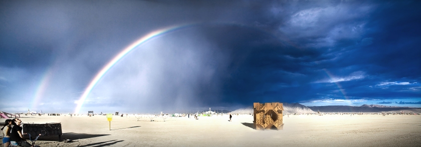 Rainbow-Pano