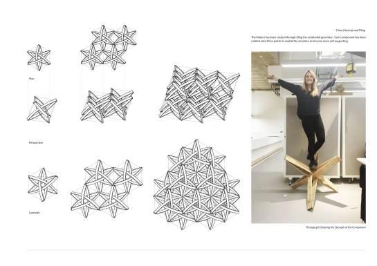Avoiding Self Intersection octahedron 3