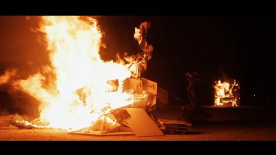 Burning Man WeWantToLearn Westminster (1)