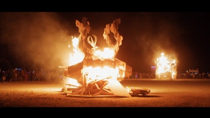Burning Man WeWantToLearn Westminster (51)