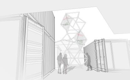 160212_Hackney Site Model