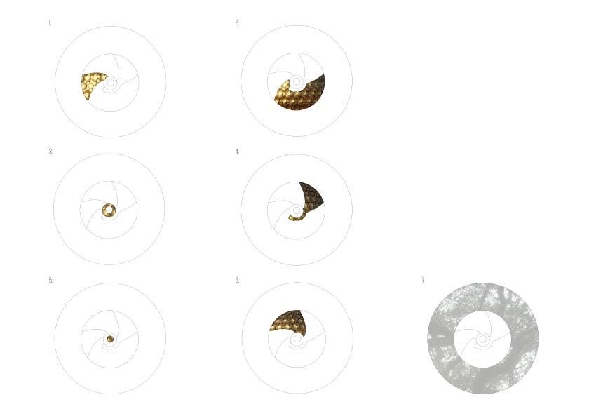 aurovile-layout