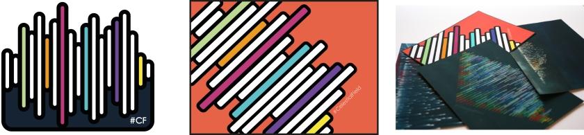 Kickstarter Jewery Logos and cards