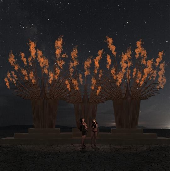 ANAHAD - Night - Small
